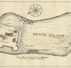Sierra Leone:-1600-1787